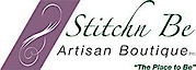 Stitchn Be Artisan Boutique's Company logo