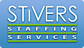 Stivers Staffing Services Logo