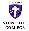 Stonehill College's Company logo
