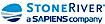 Adeptusa's Competitor - StoneRiver logo