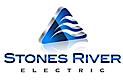 Stones River Electric's Company logo