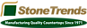 Palisades Stone's Competitor - Stonetrends logo