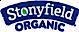 Clio Snacks's Competitor - Stonyfield logo