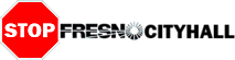 Stop Fresno City Hall's Company logo