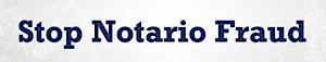 Stop Notario Fraud's Company logo