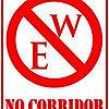 Stop The East West Corridor's Company logo