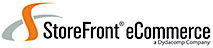 Storefront's Company logo