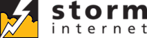 Storm Internet Services's Company logo
