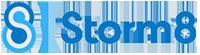 Storm8's Company logo