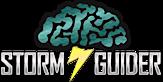Stormguider's Company logo
