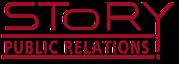 Story Pr's Company logo