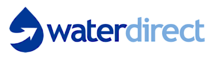 Water Direct's Company logo