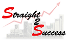 Straight 2 Success - Coaching And Consulting's Company logo