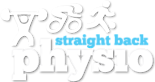 Straight Back Physiotherapy's Company logo