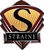 Straine 's Company logo