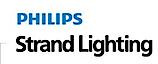 Strand Lighting's Company logo