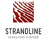 Strandline Resources's Company logo
