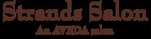 Strands Salon's Company logo