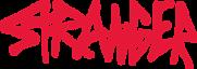 Stranger Bmx's Company logo