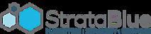 StrataBlue's Company logo