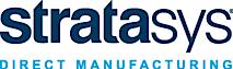 Stratasys Direct's Company logo