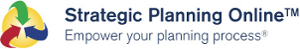 Strategic Planning Online's Company logo