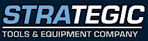 Strategic Tools & Equipment's Company logo
