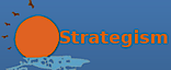 Strategismtechnology's Company logo