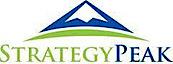 Strategypeak's Company logo