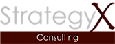 Strategyx Consulting's Company logo