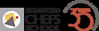 Stratford Chefs School's Company logo
