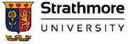 Strathmore University's Company logo