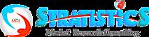 Stratistics MRC's Company logo