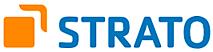 STRATO's Company logo
