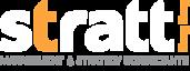 Stratt's Company logo