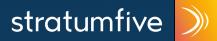 Stratum Five's Company logo