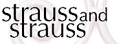 Strauss and Strauss's Company logo