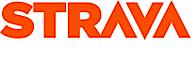 Strava's Company logo