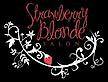Strawberry Blonde Salon's Company logo