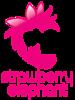 Strawberry Elephant's Company logo