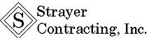Strayer Contracting's Company logo