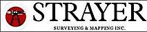 Strayersurveying's Company logo