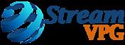 StreamVPG's Company logo