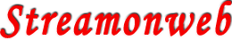 Streamonweb's Company logo