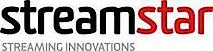 STREAMSTAR's Company logo