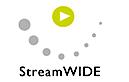 Streamwide's Company logo