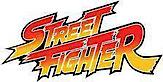 Street Fighter's Company logo