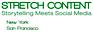 Stretch Content's company profile