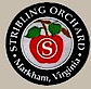 Stribling Orchard's Company logo