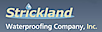 Robert Witcraft Painting & Decorative Concrete Coatings's Competitor - Strickland Waterproofing logo